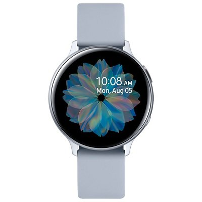 Часы Samsung Galaxy Watch Active2 алюминий 44 mm Арктика