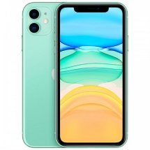 Смартфон Apple iPhone 11 256GB Green (зеленый)