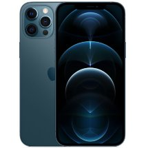 Смартфон Apple iPhone 12 Pro Max 256GB Pacific Blue (MGDF3RU/A)