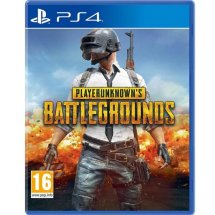 PlayerUnknown's Battlegrounds [PS4, русская версия]