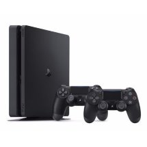 Игровая приставка Sony PlayStation 4 Slim 1 Tb + Dualshock 4