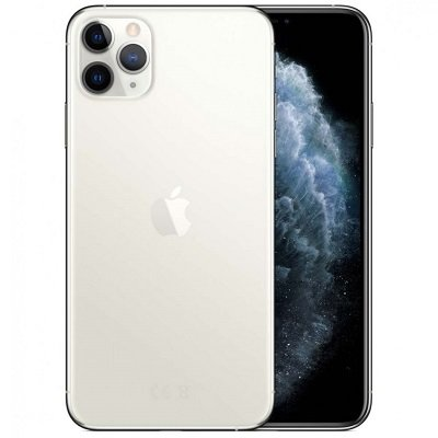 Смартфон Apple iPhone 11 Pro MAX 512GB Silver (серебристый)
