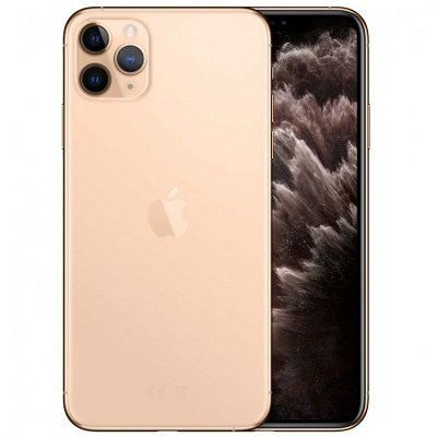 Смартфон Apple iPhone 11 Pro MAX 256GB Gold (золотой)