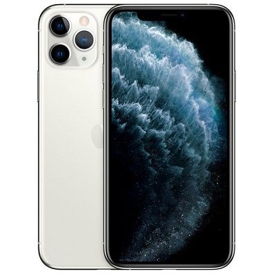 Смартфон Apple iPhone 11 Pro 256GB Silver (серебристый)