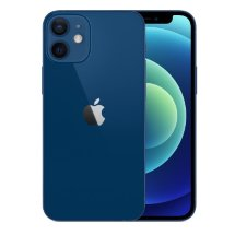 Смартфон Apple iPhone 12 mini 128GB Blue (MGE63RU/A)