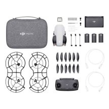 Квадрокоптер DJI Mavic Mini Fly More Combo (FCC версия)