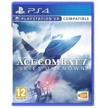 Ace Combat 7: Skies Unknown [PS4, русская версия]