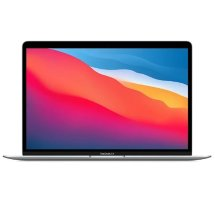 "Ноутбук APPLE MacBook Air 13""/Apple M1 chip/8GB/256GB SSD (MGN93RU/A) Silver"