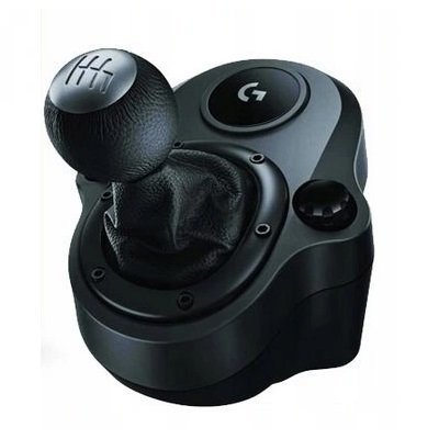 КПП Logitech Driving Force Shifter