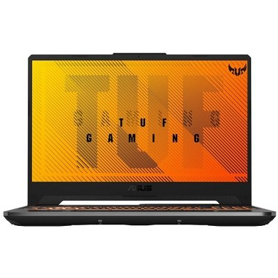 "Ноутбук ASUS TUF Gaming F15 FX506LI-HN203T(Intel Core i5 10300H 2.5 ГГц/15.6""/1920x1080/16GB/256GB SSD/DVD нет/NVIDIA GeForce GTX 1650Ti 4GB/Wi-Fi/Bluetooth/Windows 10 Home)"