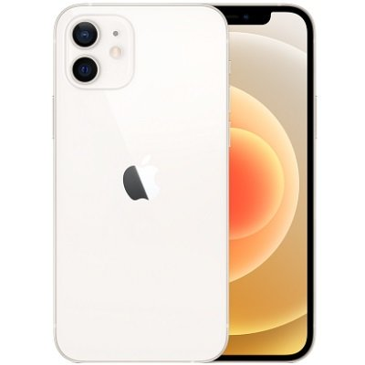 Apple iPhone 12 128Gb Белый