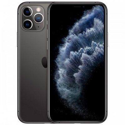 Смартфон Apple iPhone 11 Pro 64GB Space gray (серый космос)