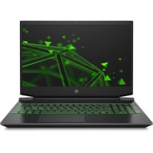 "Ноутбук HP Pavilion Gaming 15-ec0060ur 15.6"" FHD/ Ryzen 5 3550H/ 8GB/ 256GB SSD/ noODD/ GeForce GTX 1650 4GB/ WiFi/ BT/ DOS/ ShadowBlack"